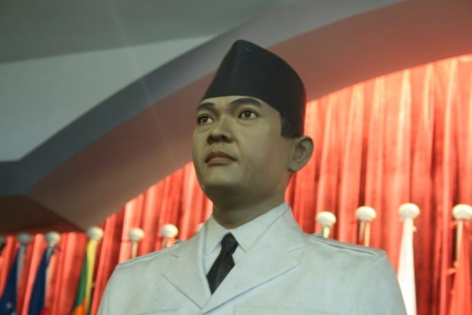 Patung Bung Karno