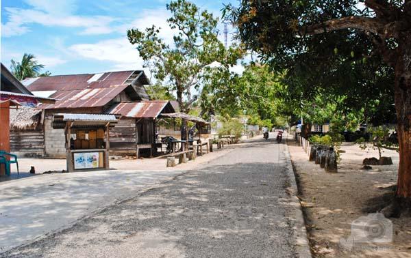 Pulau seliu