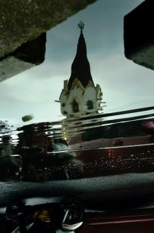 The Church (Foto: Lydia Okva Anjelia)